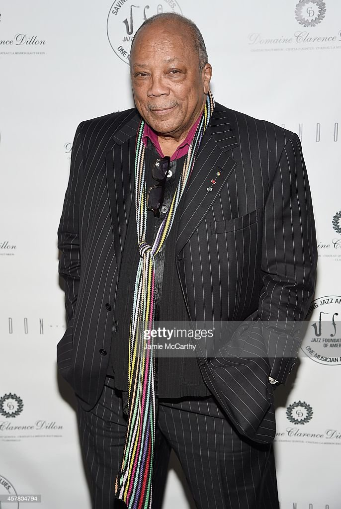 13th Annual A Great Night In Harlem Gala Benefiting The Jazz Musicians Emergency Fund