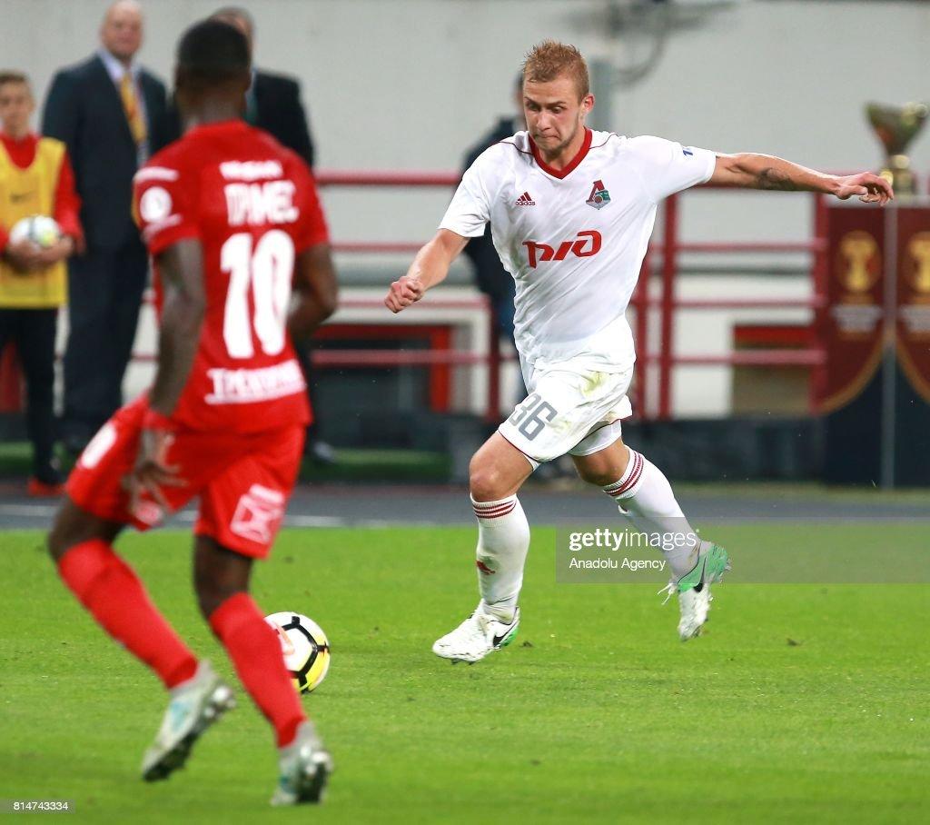Match Spartak - Lokomotiv 2018 95