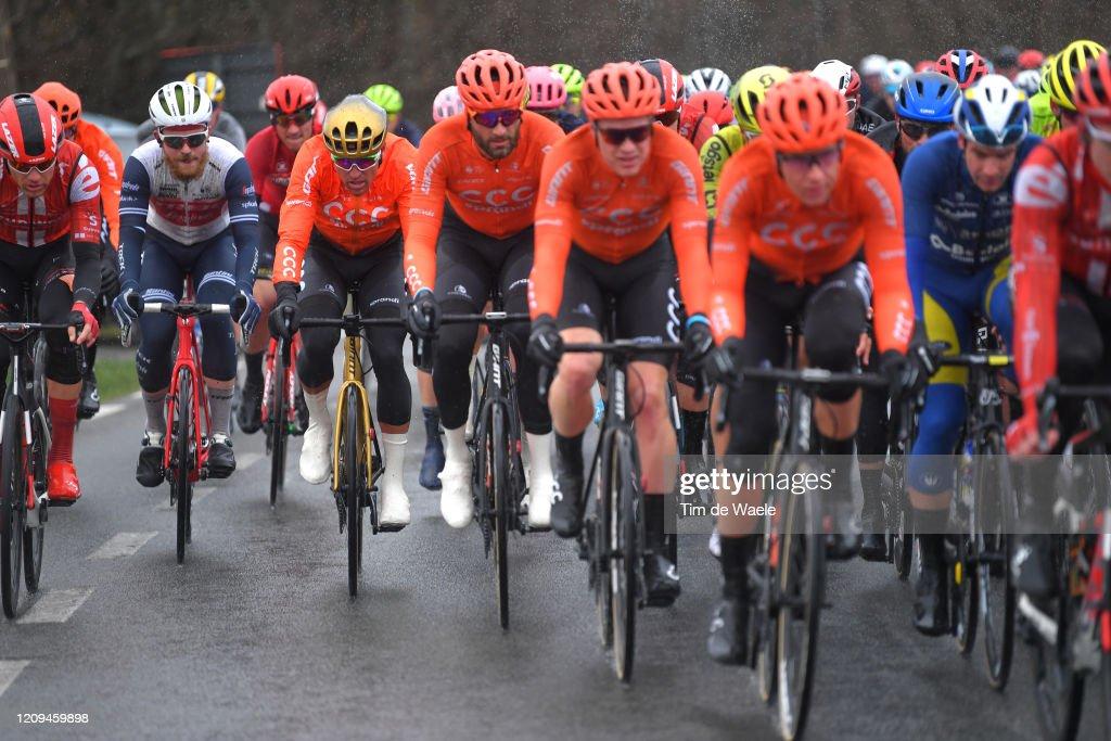 75th Omloop Het Nieuwsblad 2020 - Men Race : News Photo