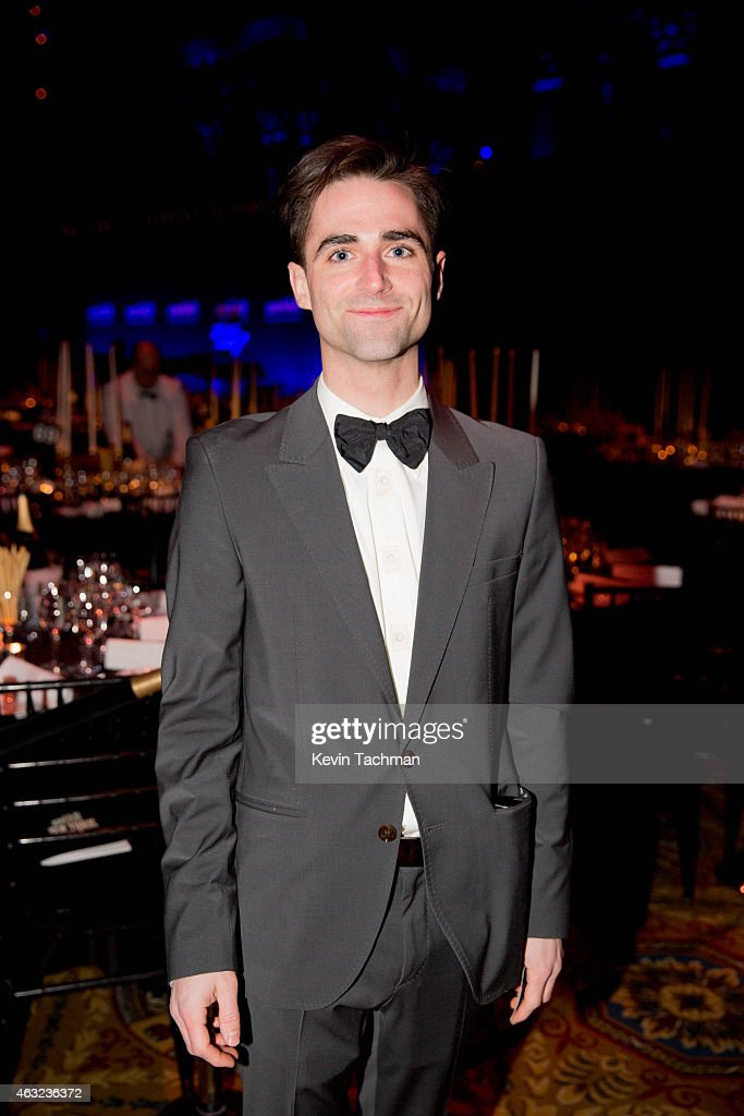 2015 amfAR New York Gala - Inside : News Photo