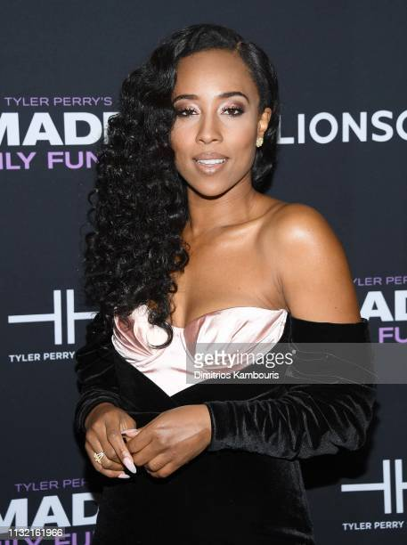 Quinn Walters attends a screening for Tyler Perry's A Madea Family Funeral at SVA Theater on February 25 2019 in New York City