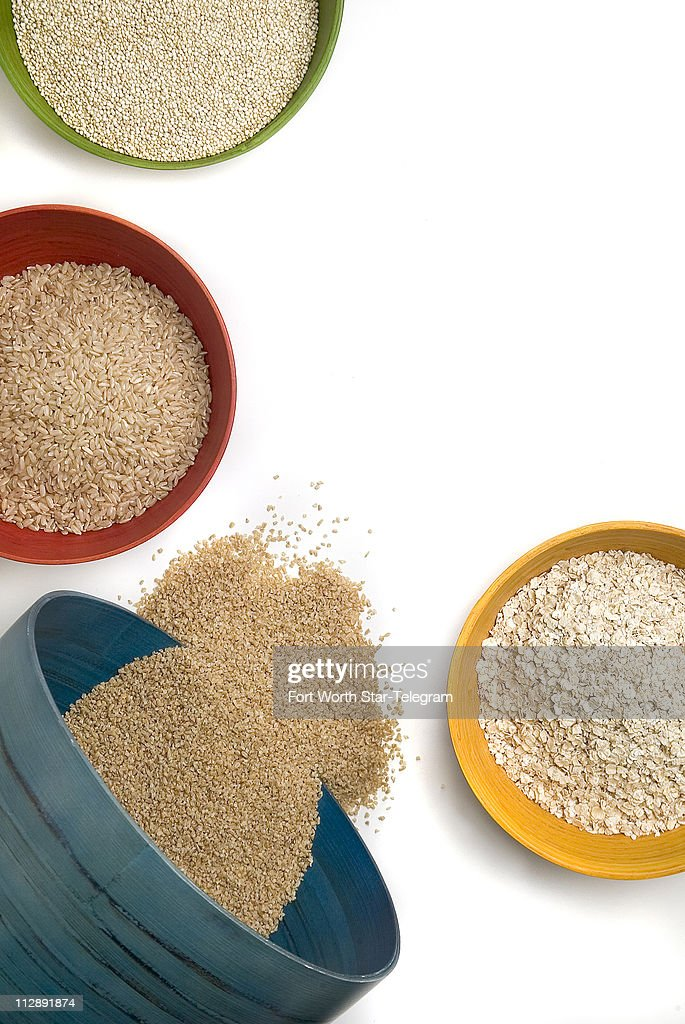Quinoa : News Photo