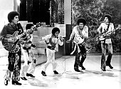 Quintet jackson 5 perform on a tv show in circa 1969 tito jackson picture id74275685?s=170x170
