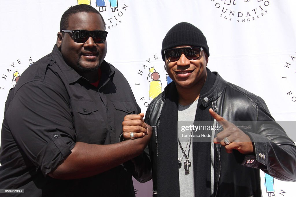 """""""I Have A Dream"""" Foundation's 15th Annual Los Angeles Dreamer Brunch"""