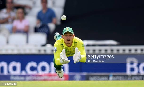 4,517 Quinton De Kock Photos and Premium High Res Pictures - Getty Images