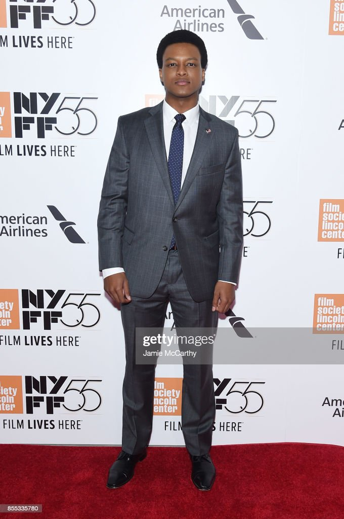 """55th New York Film Festival - Opening Night Premiere Of """"Last Flag Flying"""" - Arrivals"""