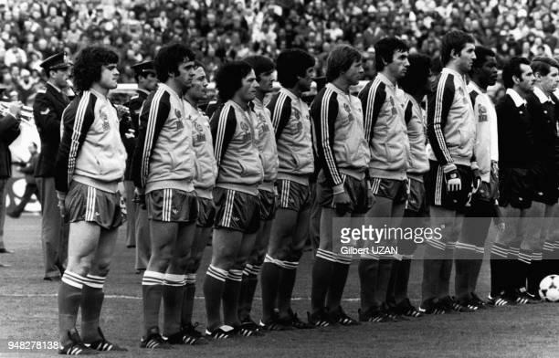 L'équipe de France a été battue 21 par l'Italie lors de la Coupe du Monde de Foot en 1978 Buenos Aires Argentine