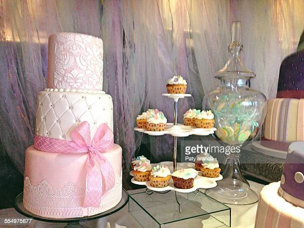 Wondrous Huge Birthday Cake Stock Pictures Royalty Free Photos Images Funny Birthday Cards Online Alyptdamsfinfo