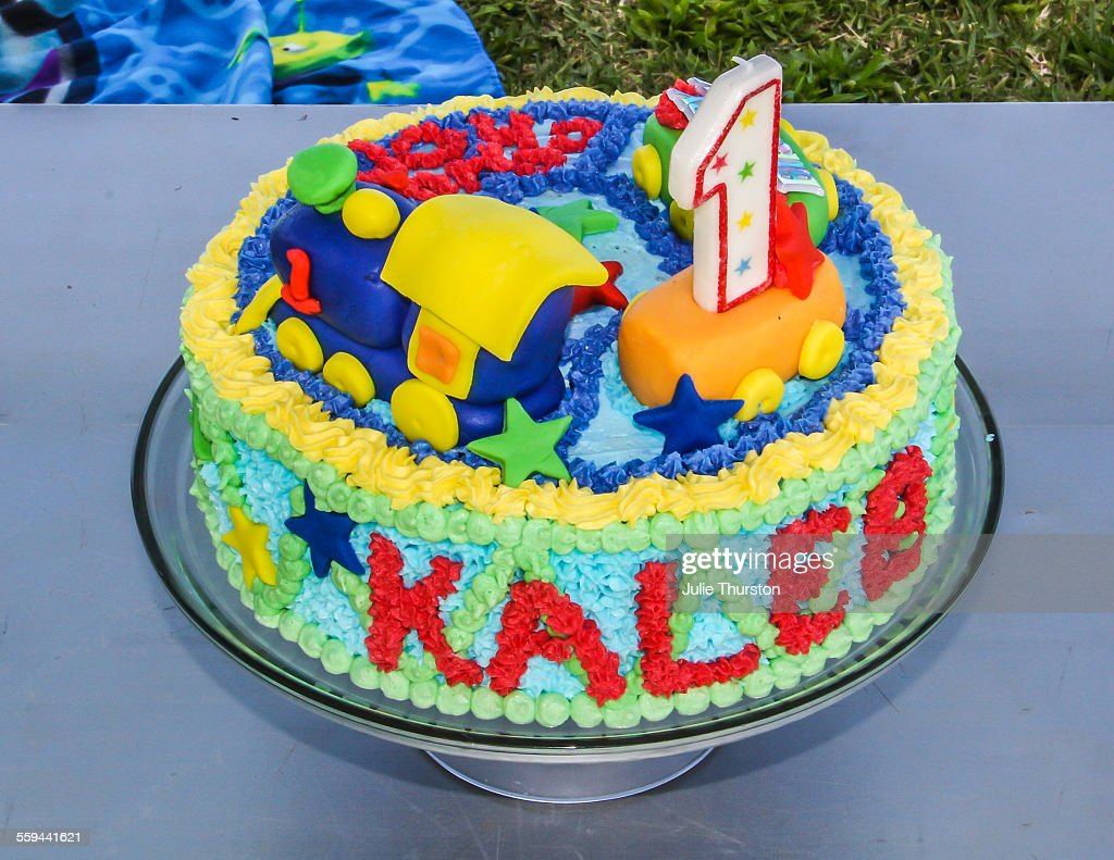 Happy Birthday Xavier Cakes ~ Happy birthday cake with name stock photos and pictures getty images