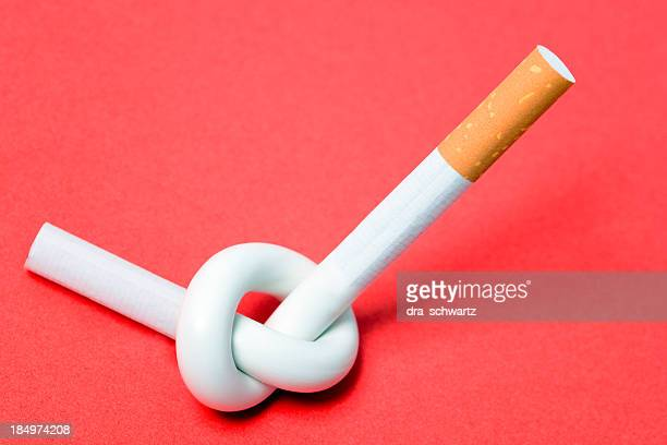 quit smoking - cigarette stock pictures, royalty-free photos & images