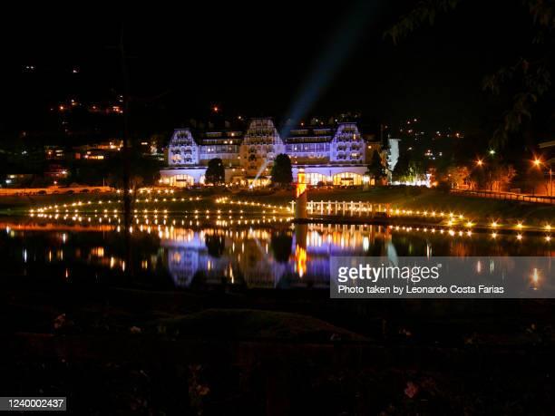 quitandinha palace hotel - leonardo costa farias - fotografias e filmes do acervo