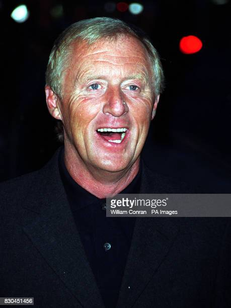 TV quiz show presenter and DJ Chris Tarrant arriving for the GQ Magazine Men of the Year Awards 2000 at The Royal Opera House in London Major Charles...