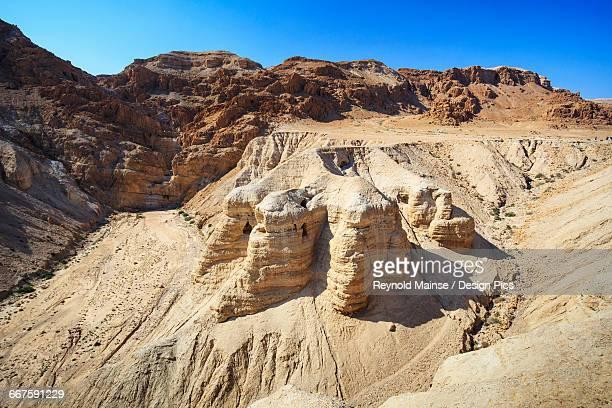 Qumran Caves, Cave 4
