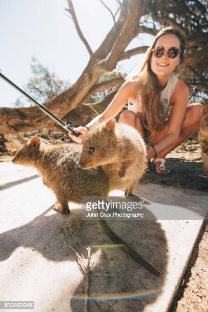 quokka backpacker