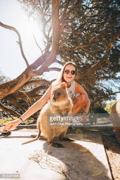 quokka backpackers