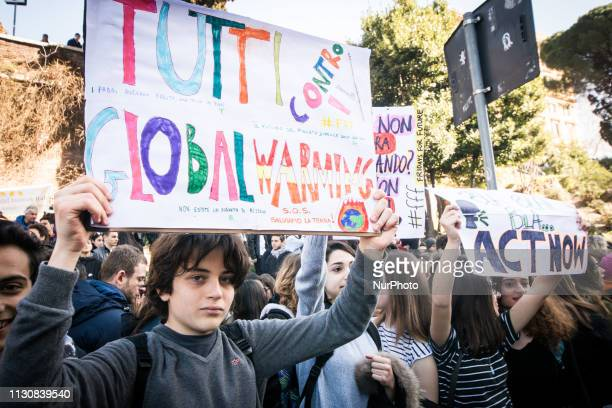 students of all ages will join the strike proclaimed around the world by the very young activists who in the wake of the peaceful protests of...
