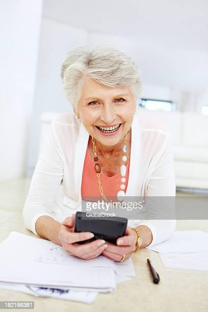 """""""Es ist schon ein Monat!"""" – Senioren/Budget"""