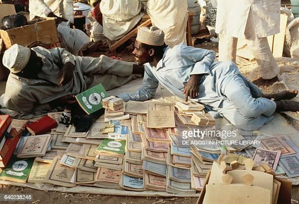 Quranic book seller Ghardaia Algeria