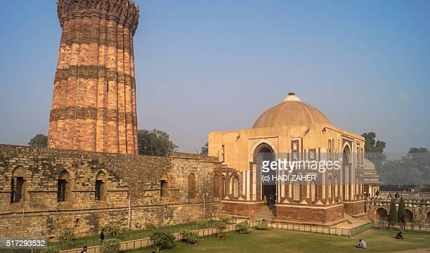 Qutub Complex   UNESCO World Heritage Site   Delhi   India