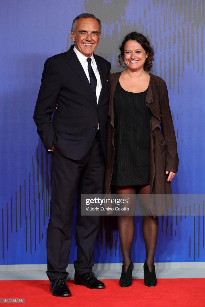 Controfigura Premiere - 74th Venice Film Festival