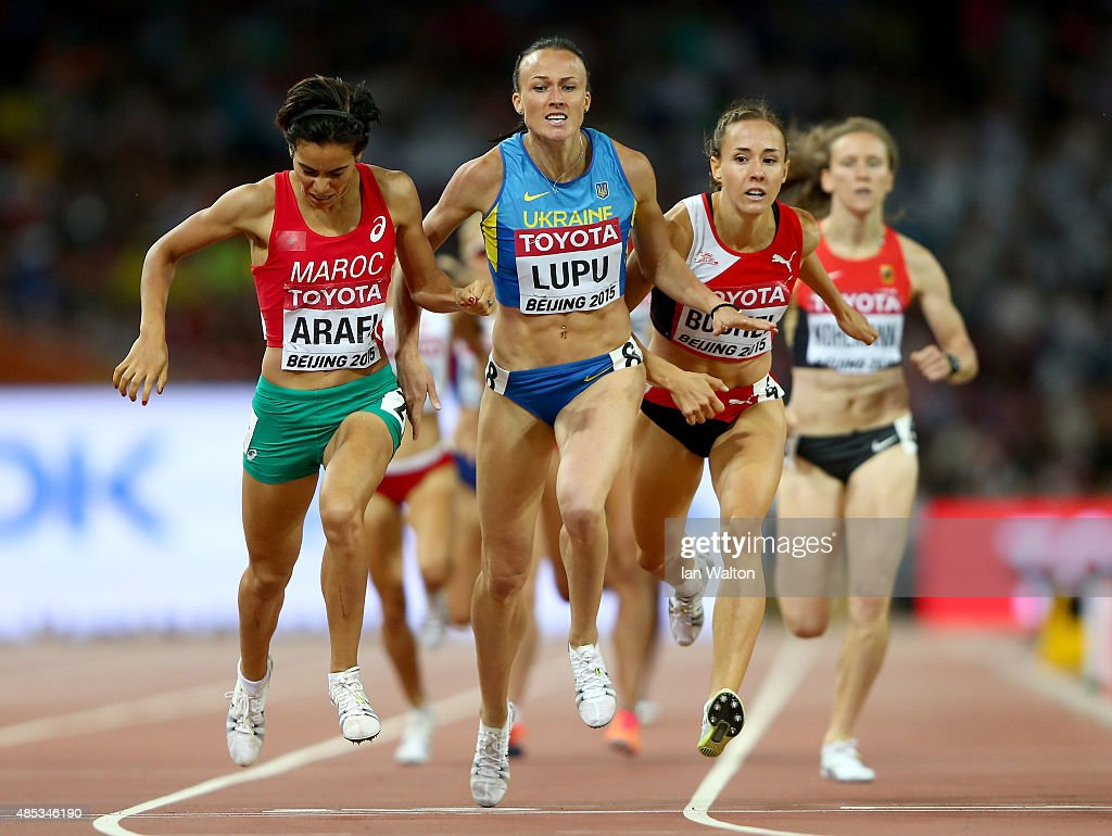 15th IAAF World Athletics Championships Beijing 2015 - Day Six