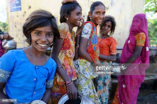 Rabari Tribe in Rajasthan Rabaris are nomadic people throughout Rajasthan and Gujarat Traditionally they are camel herders and sheperds Today most of...