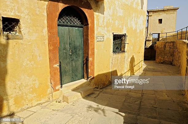 Rabat is the capital and the largest locality of Gozo, an island of the Maltese archipelago in the Mediterranean Sea.