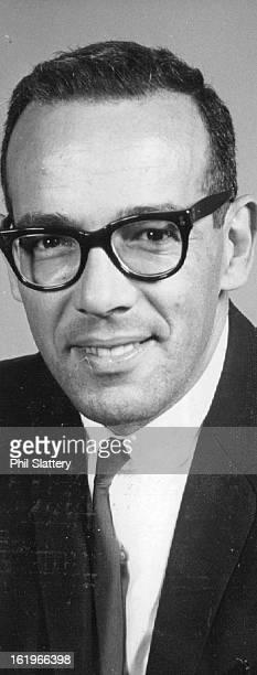 MAR 15 1967 MAR 16 1967 MAR 17 1967 Rabbi Joseph Goldman 'They affect our lives'