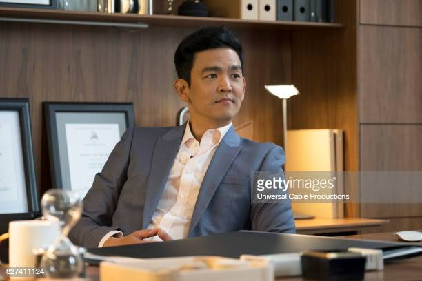 PEOPLE Rabbitversary Episode 304 Pictured John Cho as Todd