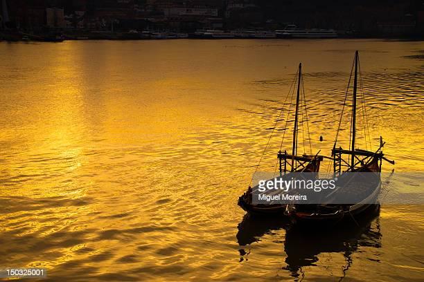 Rabelo boat