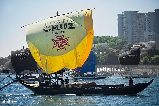 Rabelo Boats