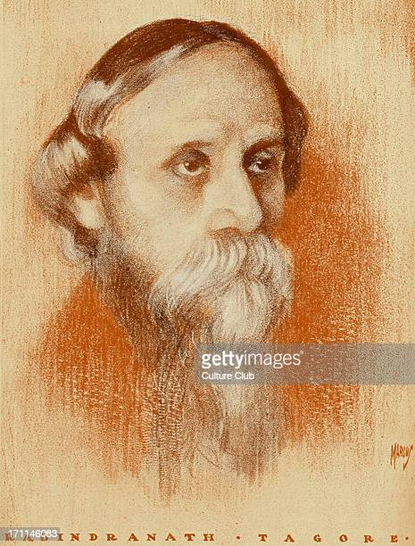 60 Top Rabindranath Tagore Pictures, Photos and Images