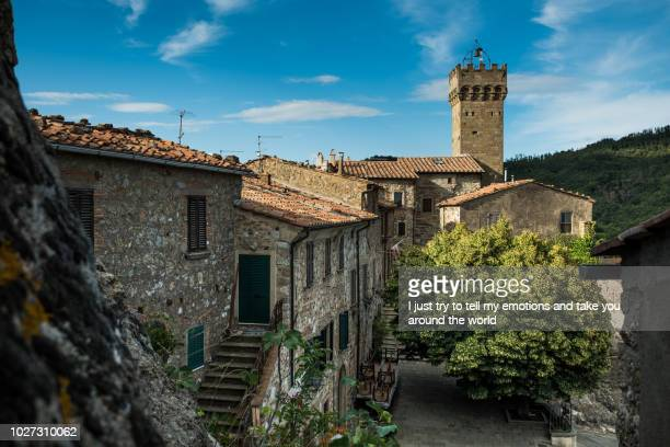 raccatederighi, grosseto, tuscany - italy - chianti region stock photos and pictures