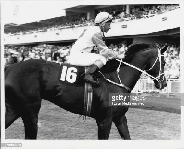Finish Full Page R to S Full Page Jockey J Cassidy September 27 1986