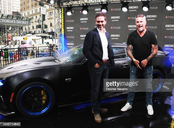 Richard Rawlings Pictures And Photos Getty Images - Gas monkey car show