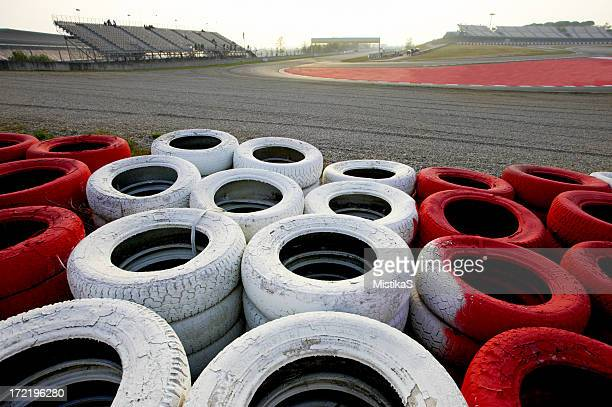 race circuit - grand prix motor racing stock pictures, royalty-free photos & images