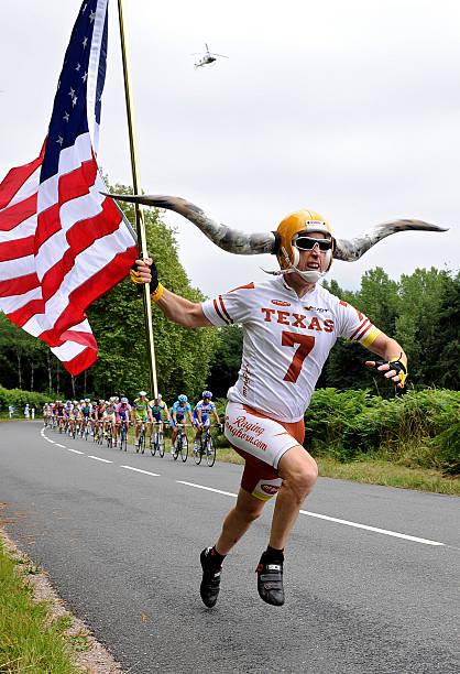Tour de France 2009 Stage Ten