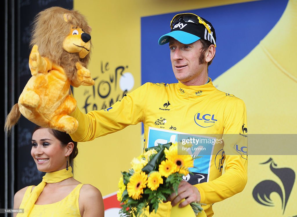 Le Tour de France 2012 - Stage Twelve : ニュース写真