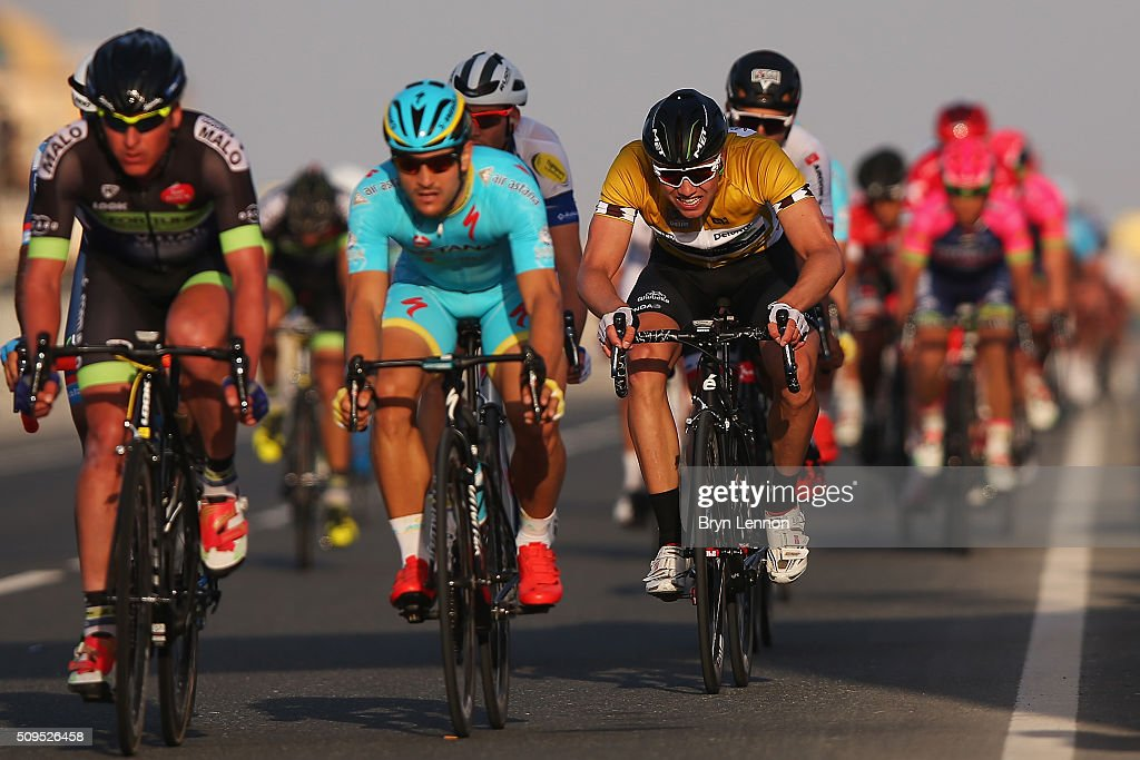 Tour of Qatar - Stage Four