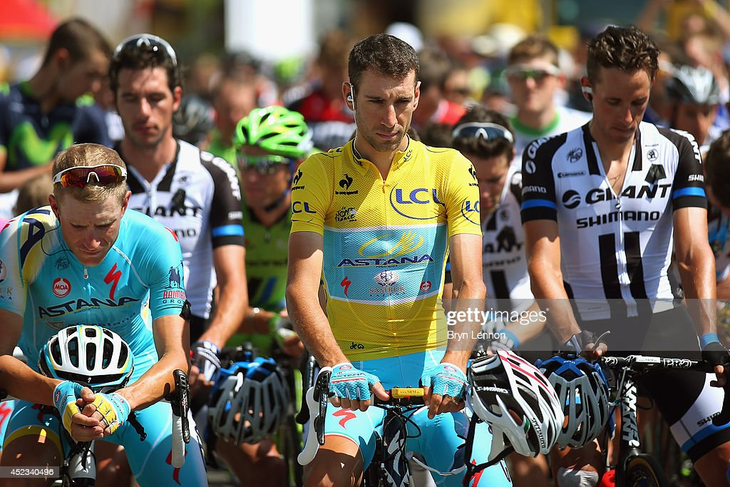 Le Tour de France 2014 - Stage Thirteen : ニュース写真