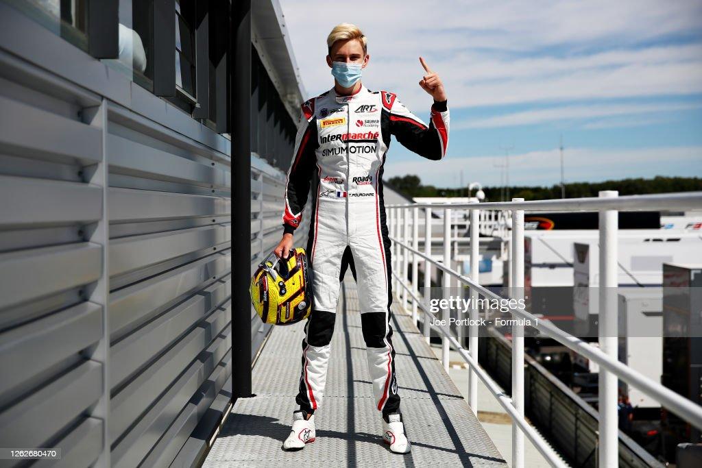 Formula 3 Championship - Round 4:Silverstone - Previews : ニュース写真