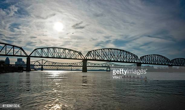 Race to Louisville Bridges