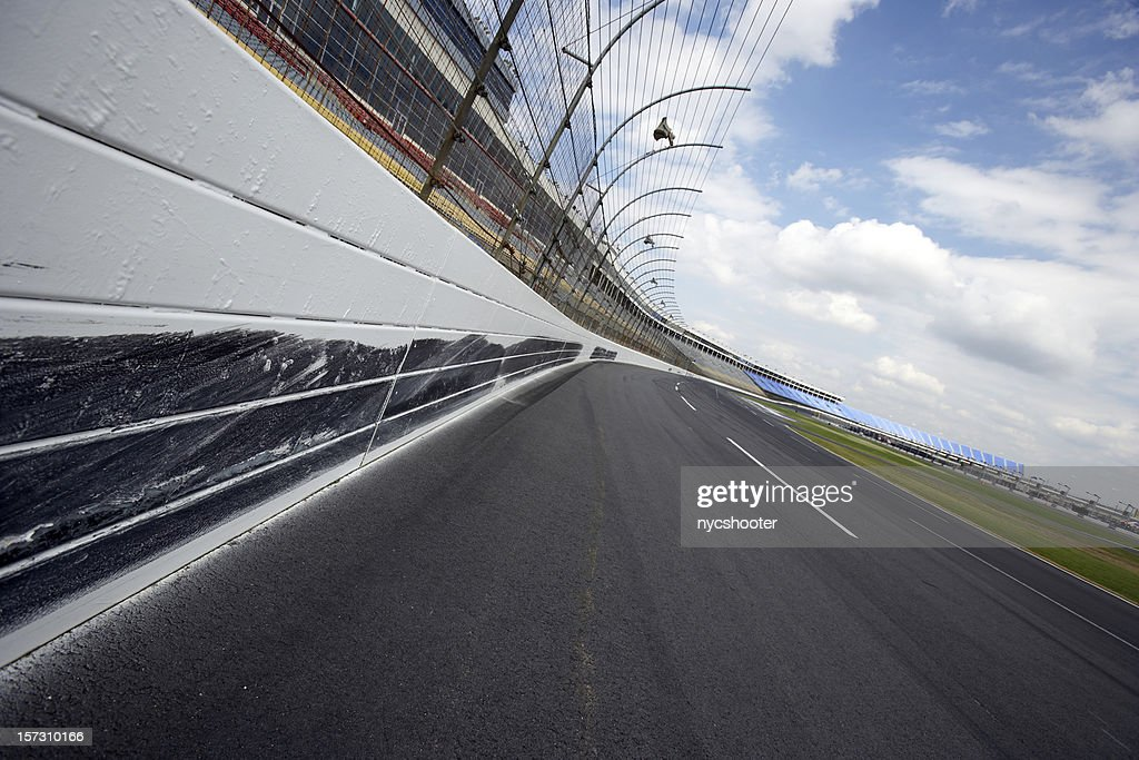 Race track : Stock Photo