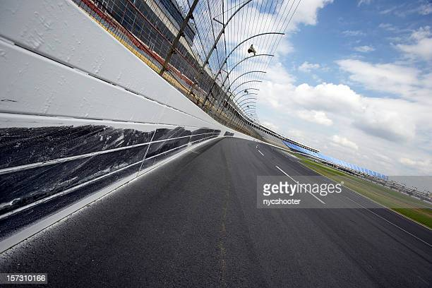 race track - nascar stock pictures, royalty-free photos & images