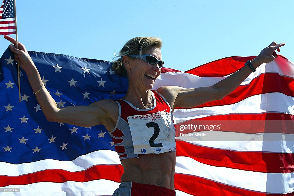 U.S. Olympic Trials Women's Marathon : News Photo