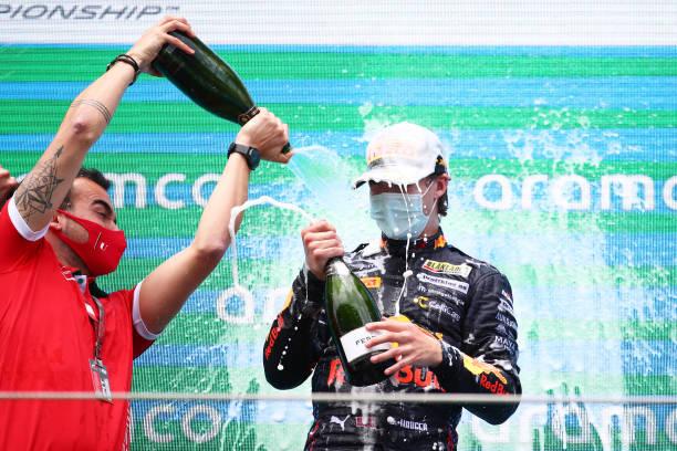 ESP: Formula 3 Championship - Round 1:Barcelona - Race 3