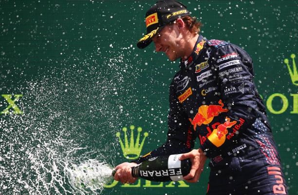 HUN: Formula 3 Championship - Round 4:Budapest - Race 3