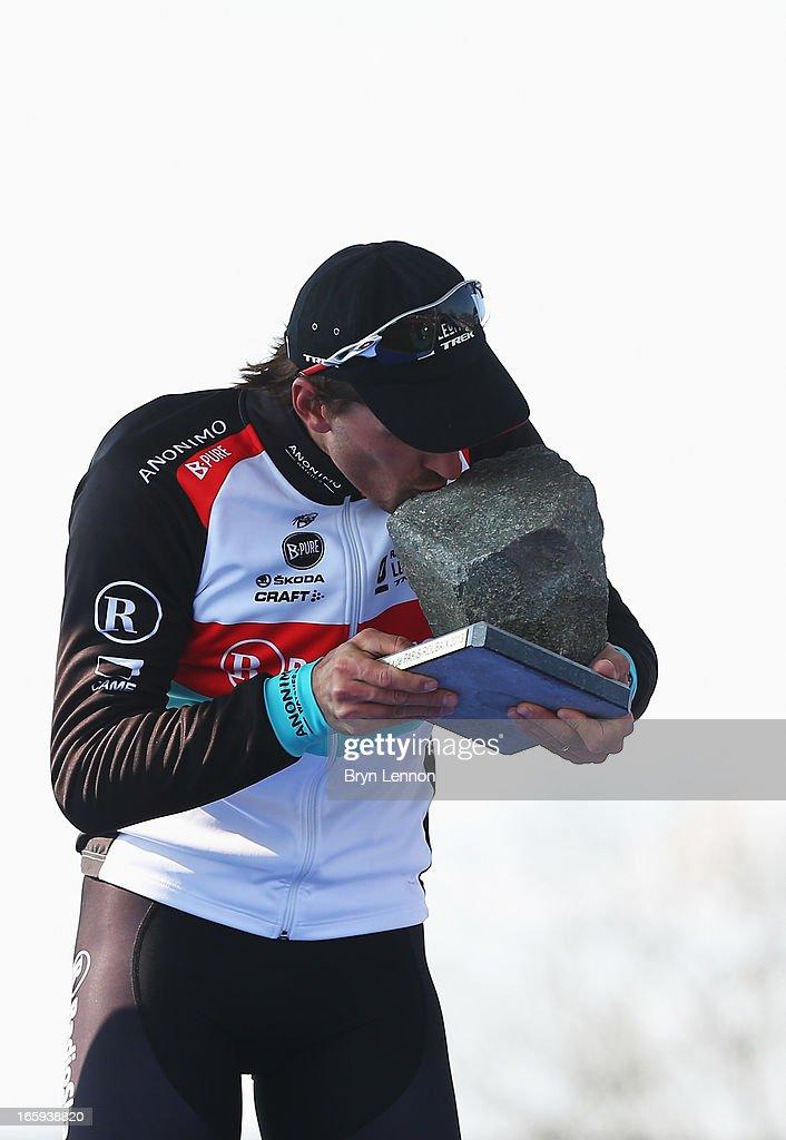 2013 Paris - Roubaix Cycle Race : News Photo