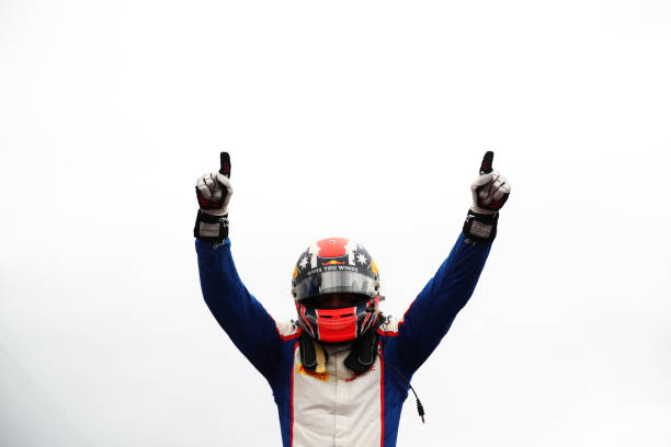 FRA: Formula 3 Championship - Round 2:Le Castellet - Race 3