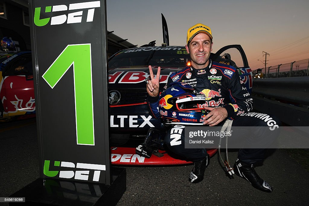 V8 Supercars Townsville 400
